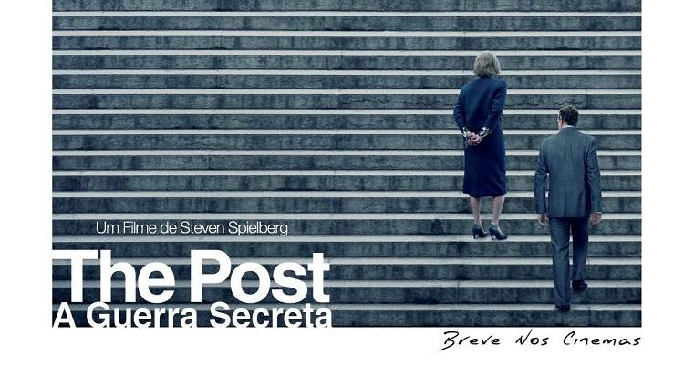 اسکار ۲۰۱۸ | ۵ قاب از فیلم پست