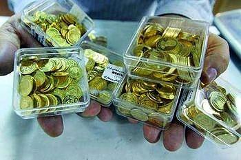 حراج سکه ادامه دارد؛ روزی ۱۲ هزار قطعه