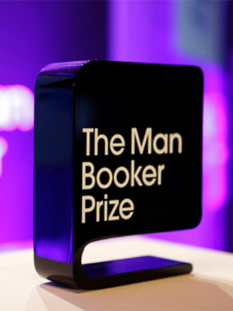 آشنایی با جایزه ادبی من بوکر- بریتانیا