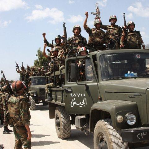 المیادین: ارتش سوریه با کردها برای ورود به عفرین به توافق رسید