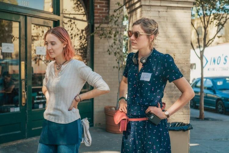 اسکار ۲۰۱۸ | پنج قاب از فیلم لیدیبرد