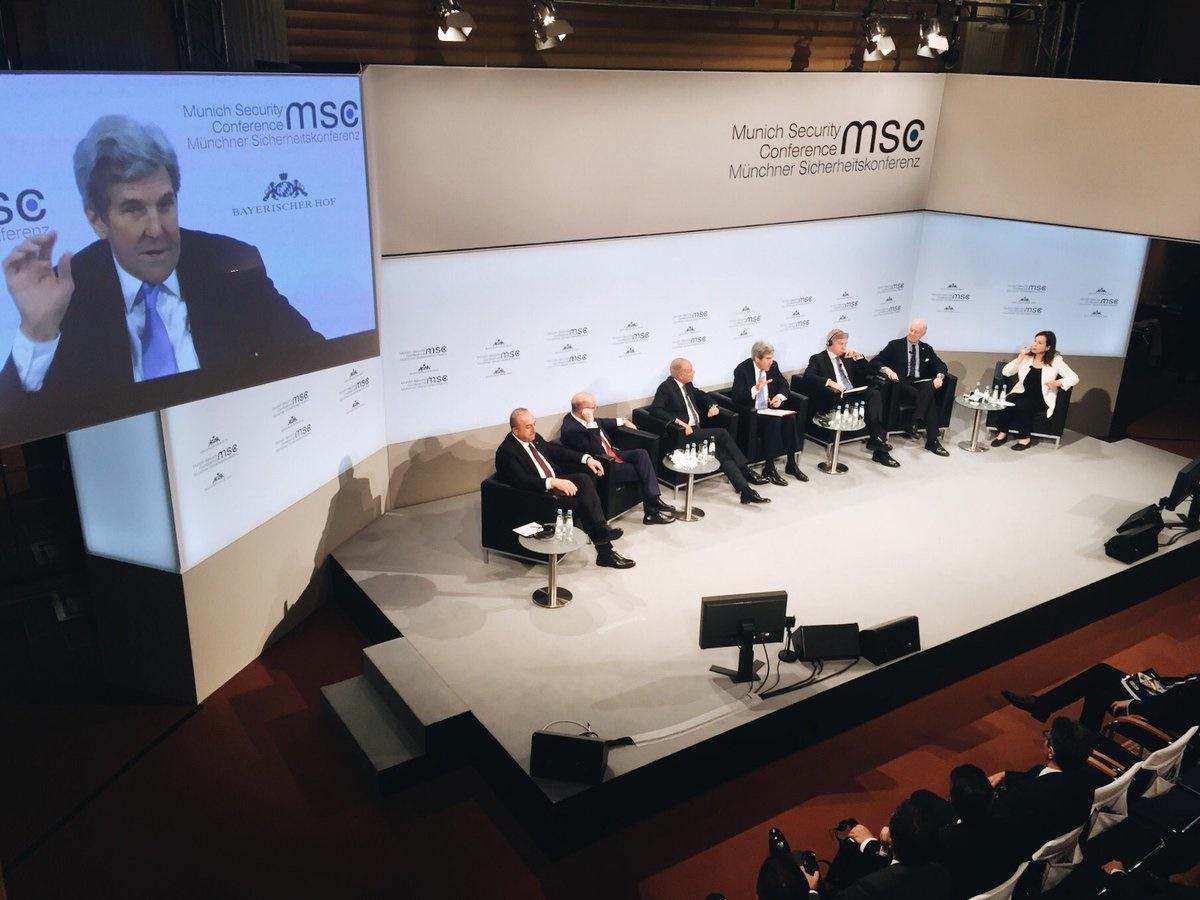 کری: اظهارات نتانیاهو درباره برجام اساسا درست نیست