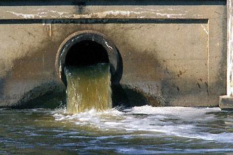 آلایندههای صنعتی مهمترین عامل تهدیدکننده منابع محدود آبی یزد