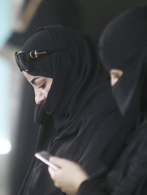 شرایط جدید دختران عربستانی برای ازدواج