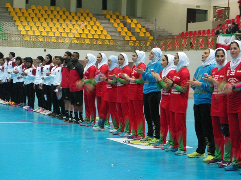Handball Teams