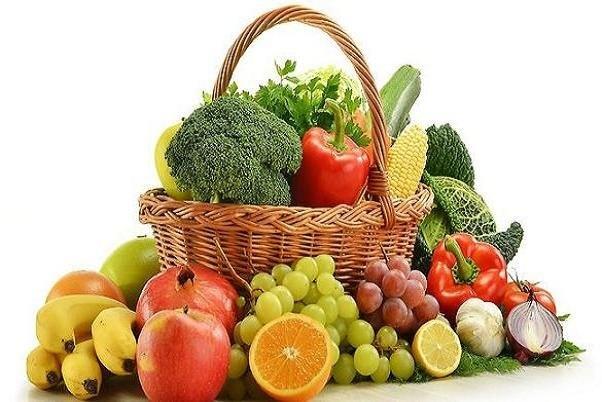 مصرف میوه و سبزیجات به توقف گسترش سرطان سینه کمک میکند