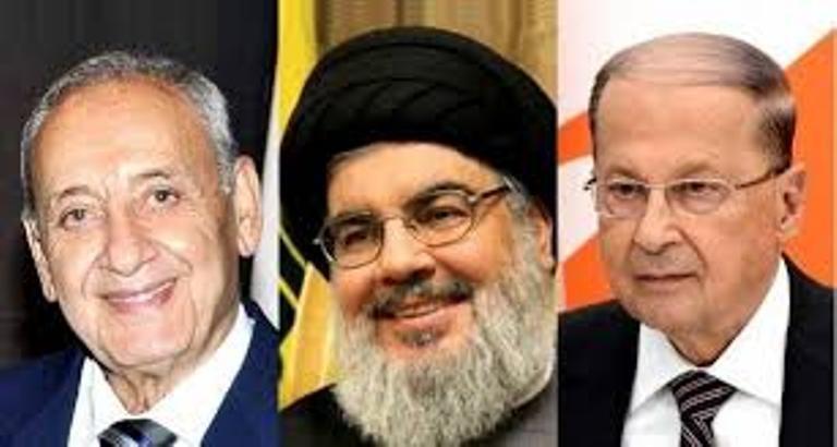 نقش حزب الله در مهار بحران چهار روز اخیر در لبنان