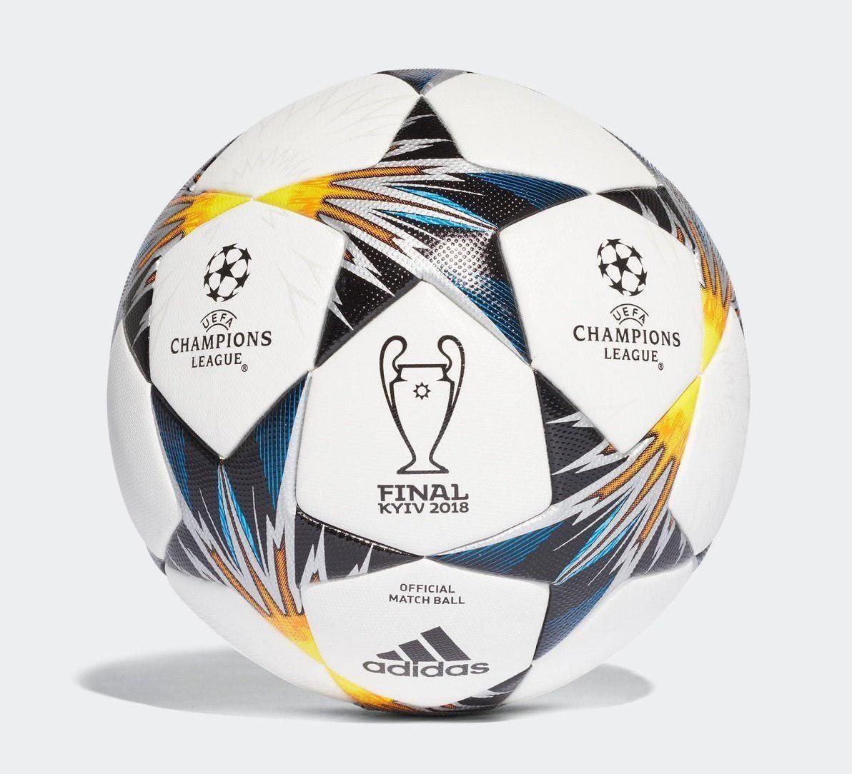 توپ فینال لیگ قهرمانان اروپا ببینید