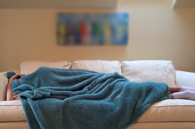 کمخوابی بهمثابه جدیدترین عامل آلزایمر