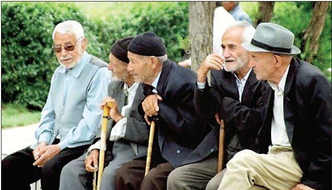 چالش سالمندی دهه شصتیها