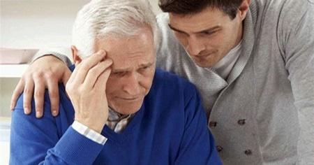بیماران مبتلا به آلزایمر با ماساژ سر و صورت آرام میشوند