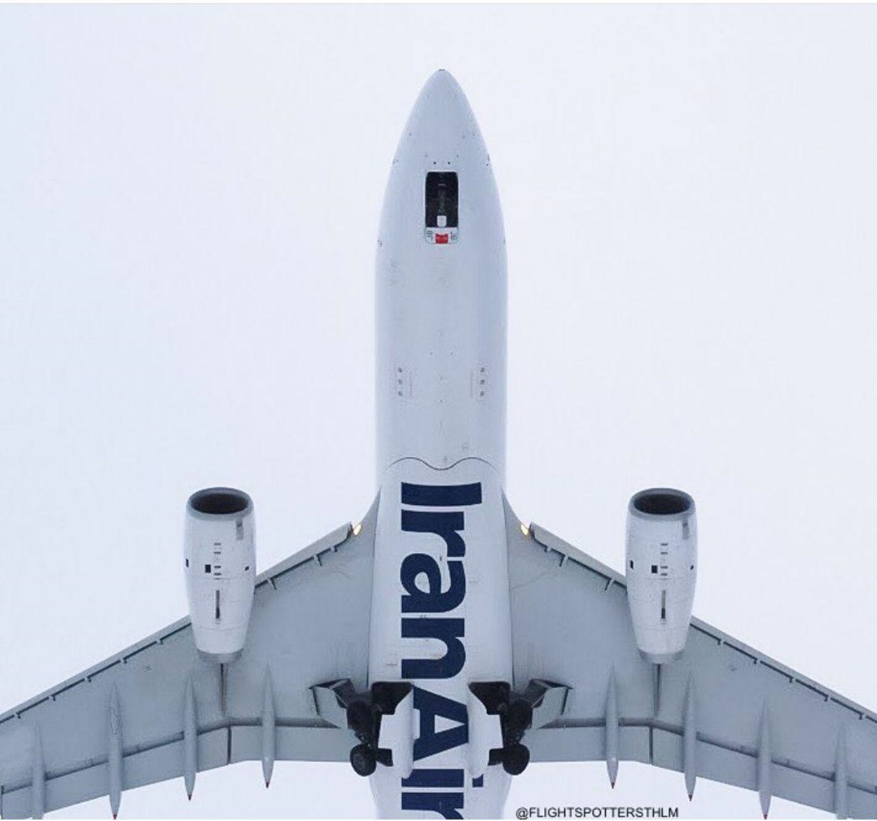 پرواز