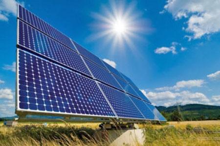 تفاهمنامه فاینانس ۷۰ میلیون دلاری ۵۰ مگاوات نیروگاه خورشیدی امضا شد