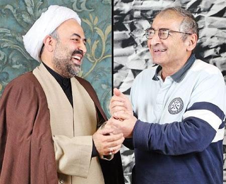 محمدرضا زائری- زیبا کلام