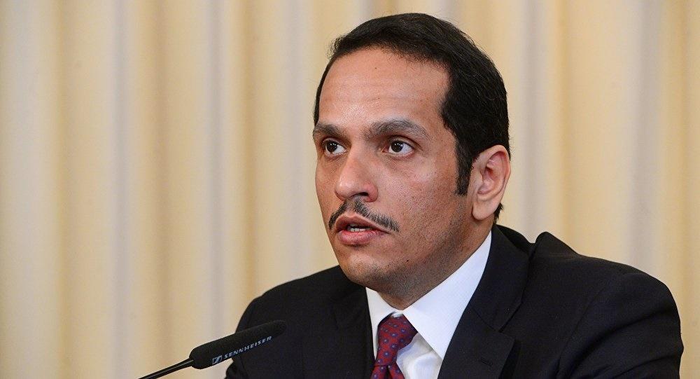 قطر: گفتوگو با ایران ضرورت دارد