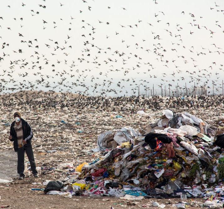 بحران پلاستیکی