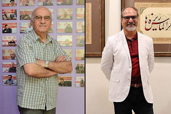 حمایت تمامقد استاد نقاشیخط از شیرازی | بیگانه در پی بردن آبروی ایران است