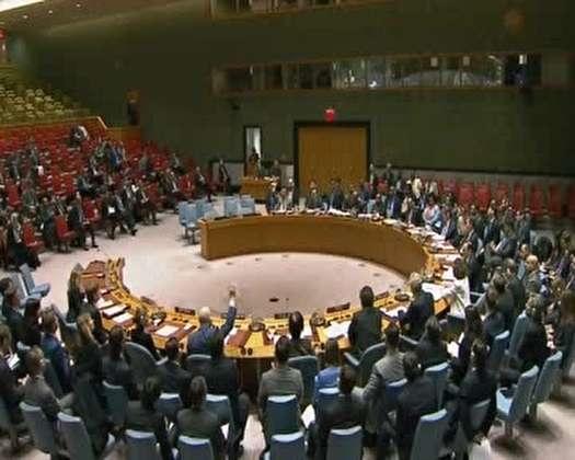 شکست سنگین انگلیس و آمریکا در شورای امنیت