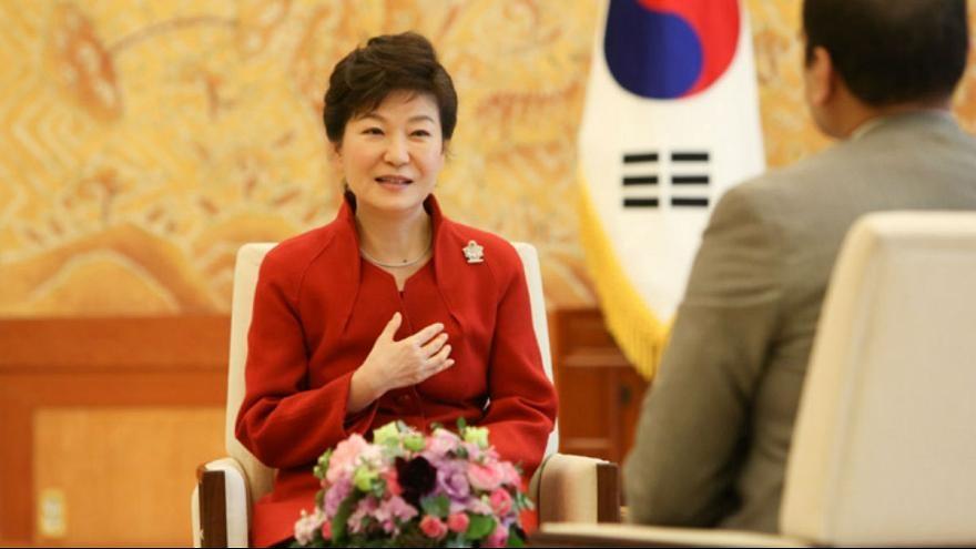 درخواست ۳۰ سال زندان برای رئیس جمهور سابق کره جنوبی