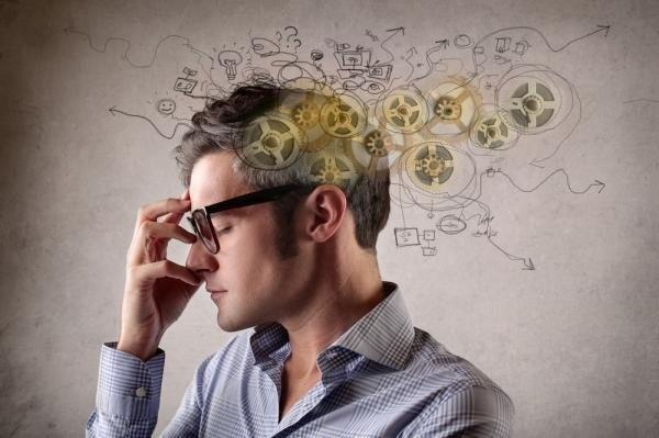 اضطراب به حافظه کمک میکند