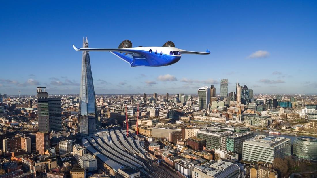 هواپیمای جت عمودپرواز | یک تحول بزرگ در راه است
