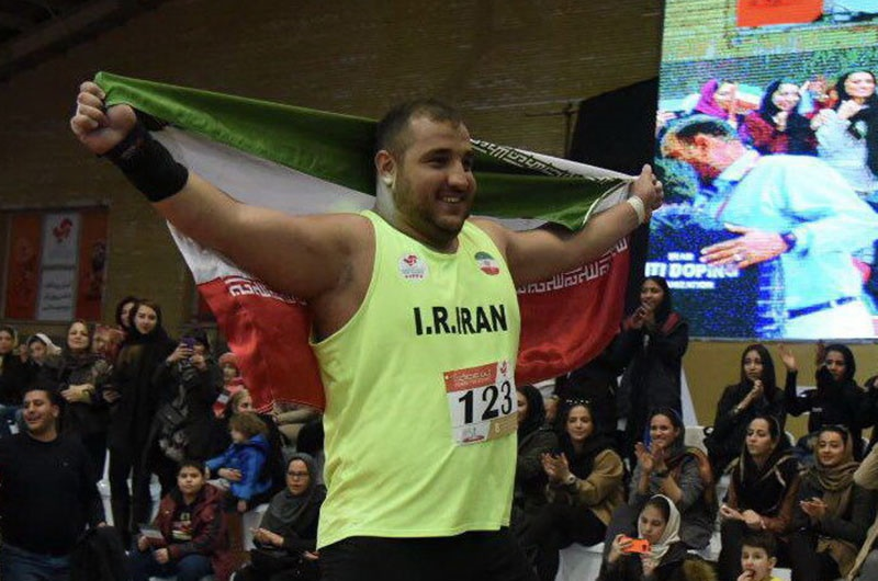 Ali Samari