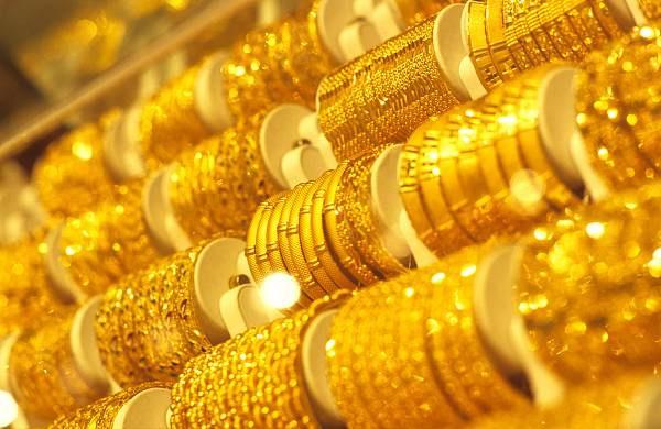 چین بزرگترین مصرف کننده طلا در دنیا