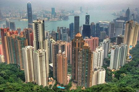 هنگکنگ عنوان آزادترین اقتصاد جهان را به خود اختصاص داد