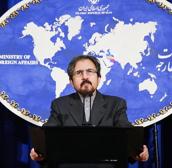 اجازه نخواهیم داد دیگران برای کاهش توان دفاعی ایران تلاش کنند