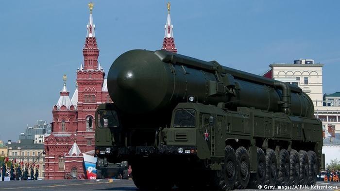 تصمیم آمریکا و روسیه به مدرنسازی زرادخانه هستهای