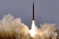 هند یک موشک بالستیک قاره پیما آزمایش کرد