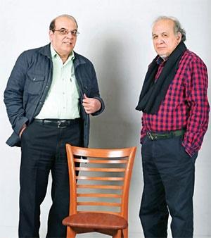 میزگردی با عباس عبدی و ناصر فکوهی