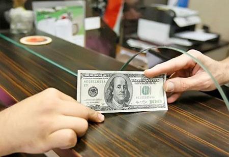همه خرید و فروشهای ارز را گزارش کنید | دریافت مالیات از معاملات ارز