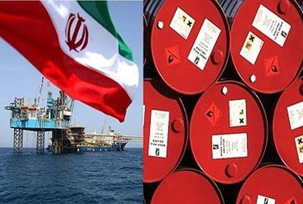 تولید نفت ایران به ۳ میلیون و ۸۳۰ هزار بشکه در روز رسید