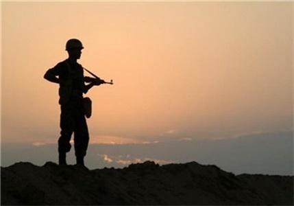 مدرک حرفهای به سربازان شرکت کننده در آزمون مهارتورزی داده میشود