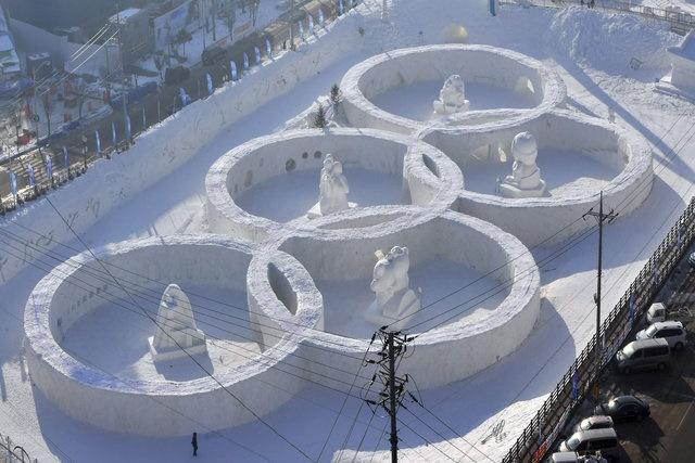 المپیک زمستانی