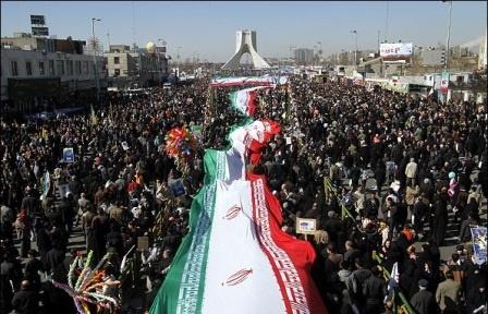 دعوت وزارت دفاع از ملت ایران برای حضور پرشور در راهپیمایی ۲۲ بهمن