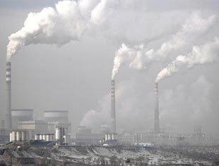 آلاینده دیاکسیدگوگرد