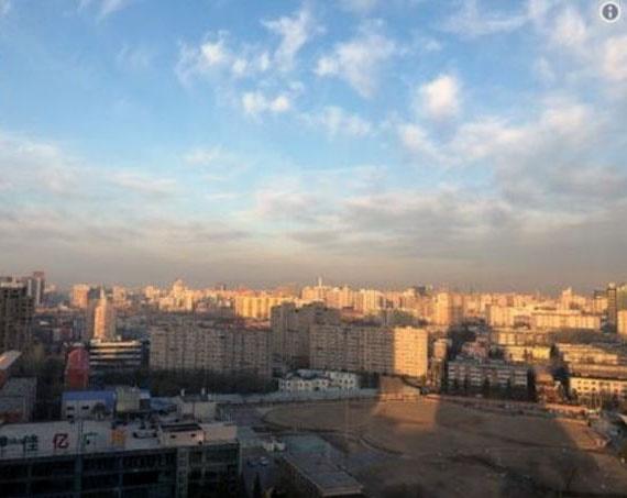 هوای آلوده پکن چطور بهتر شد؟