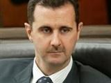 پیام تسلیت بشار اسد به روحانی در پی سقوط هواپیمای مسافربری