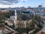 عربستان اداره مسجد بروکسل را پس از پنج دهه واگذار کرد