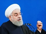 روحانی: اشتباههای محاسباتی مانع از اتمام جنگ و تجاوز است؛ نمونه آن آمریکا