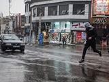 باران در تهران شدیدتر میشود | احتمال سیل و آبگرفتگی