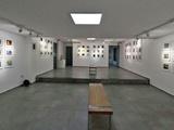 نمایش ۱۲۰ تجربه رنگی از ۳۷ هنرمند جوان در مژده