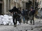 ادغام دو گروه ترویستی احرارالشام و نورالدین الزنکی در سوریه