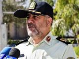 فرمانده انتظامی پایتخت: منطقه پاسداران کاملا آرام است