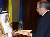 انگلیس به دنبال حضور نظامی دائم در کویت