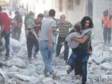 بیانیه سفید یونیسف در محکومیت کشتار کودکان در سوریه