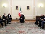 دعوت روحانی از اسپانیا برای توسعه روابط اقتصادی و تجاری
