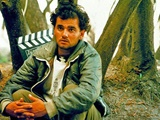 درگذشت بازیگر دو فیلم کیارستمی در ۵۰ سالگی